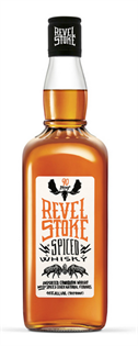 Revel Stoke Whisky Spiced 750ml
